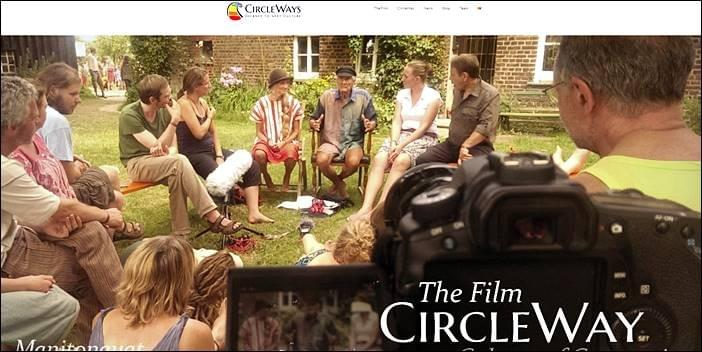 The Circle Way film is now available to watch.