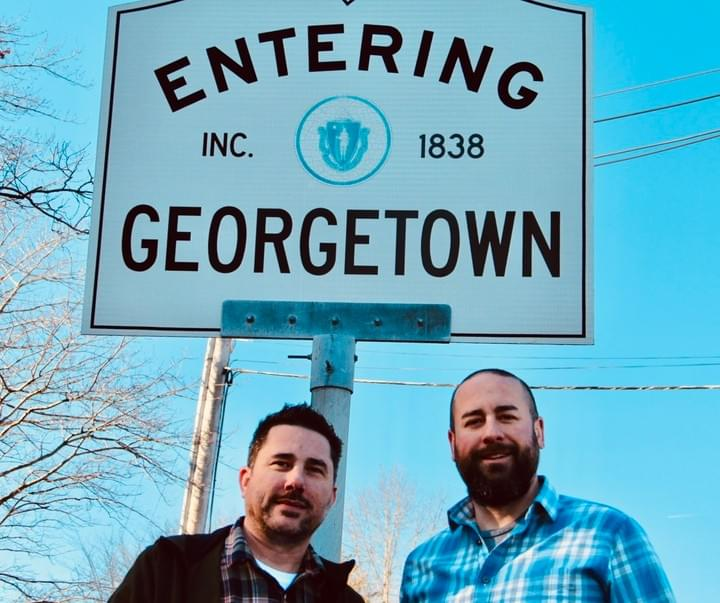 Troy Brosnan, Eric Rogers, TINC, Cannabis Beverages, Seltzer, Cold Brew Coffee, Georgetown