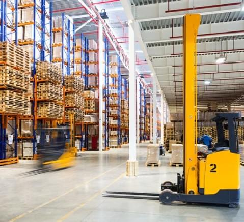 Warehousing and Logistic