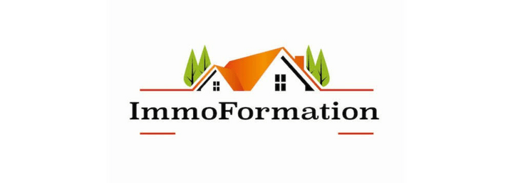logo immoformation
