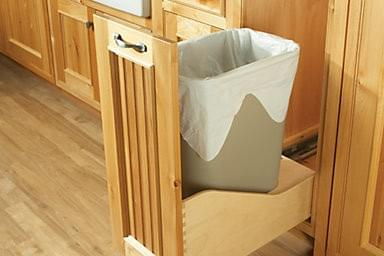 Pull-out Trash