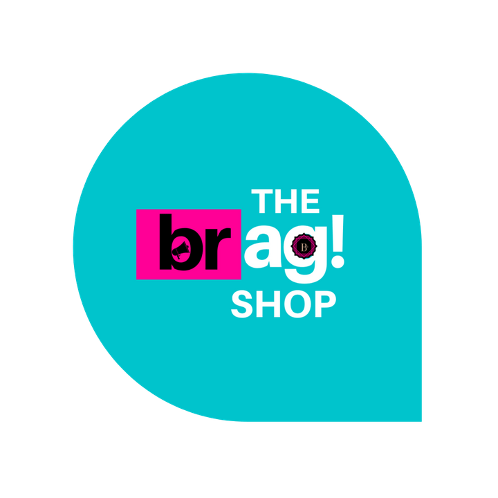 The BRAG Shop by The BRAG Media Company