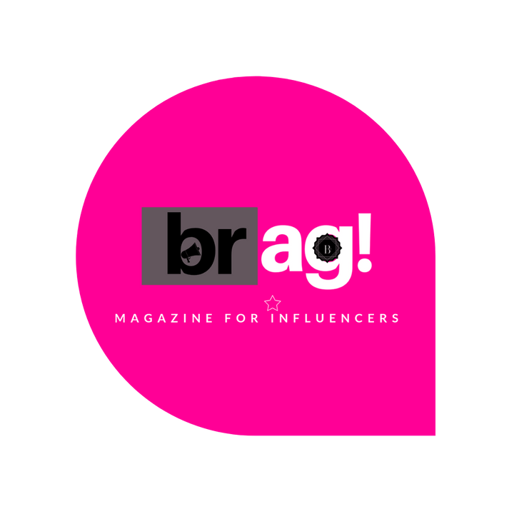 BRAG Magazine by The BRAG Media Company