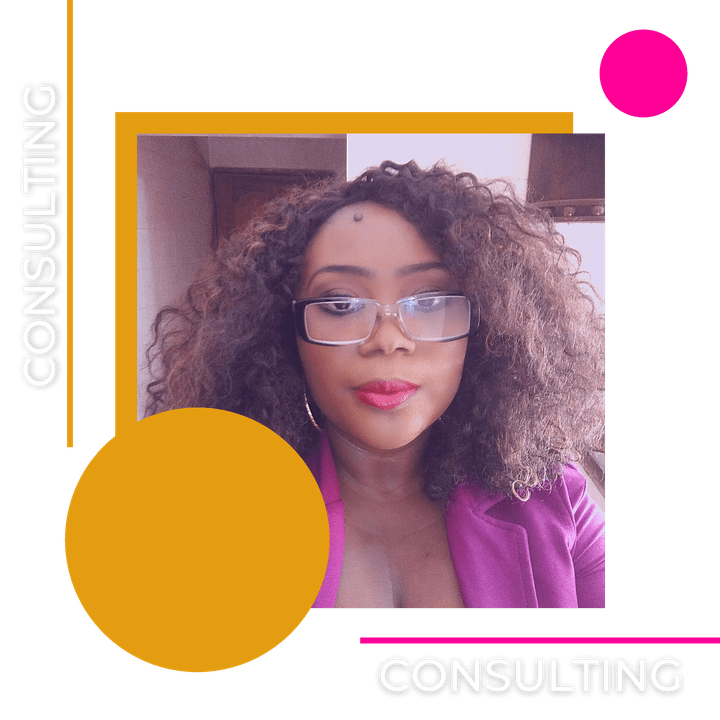 Alex Okoroji is Consulting for Individuals and Organisations