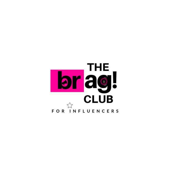 The BRAG Club by The BRAG Media Company