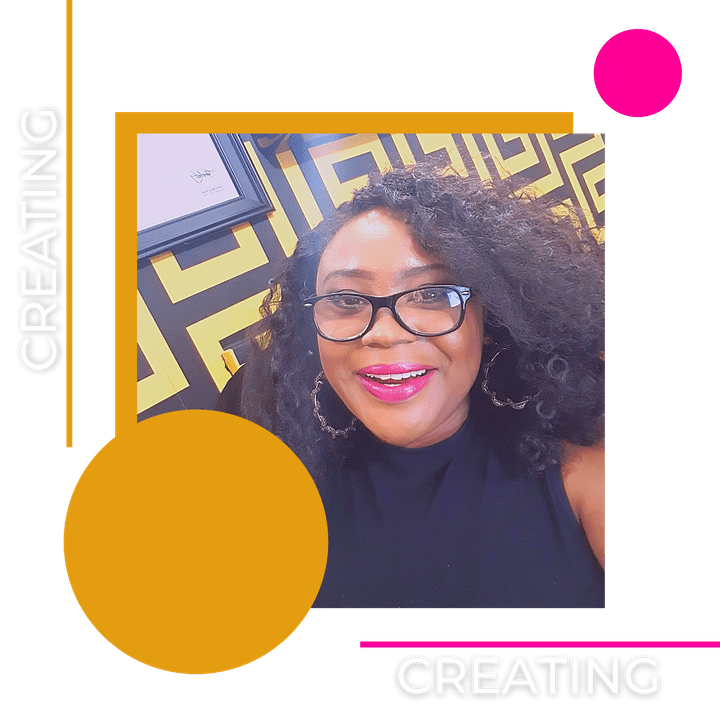 Alex Okoroji is Creating Content, Product and Services for Individuals and Organisations