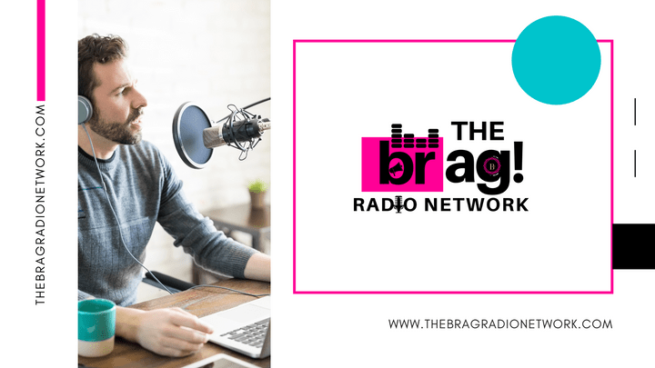 The BRAG Radio Network founded by Alex Okoroji