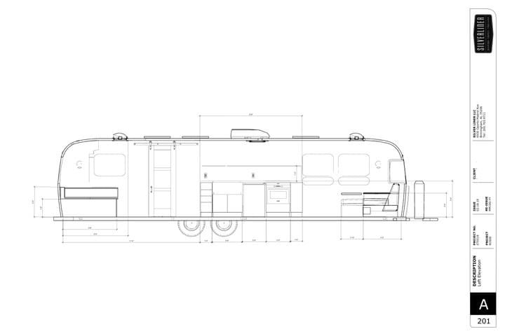 SILVERLINER - CUSTOM DESIGN SERVICES