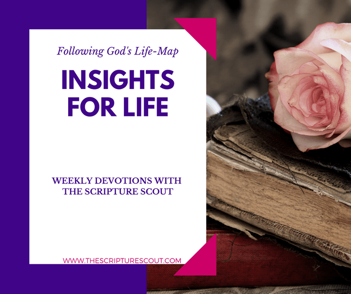 TSS:  Weekly Devotions