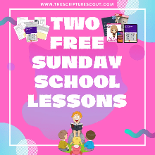 TWO LESSON PLANS FOR YOUR CLASSES