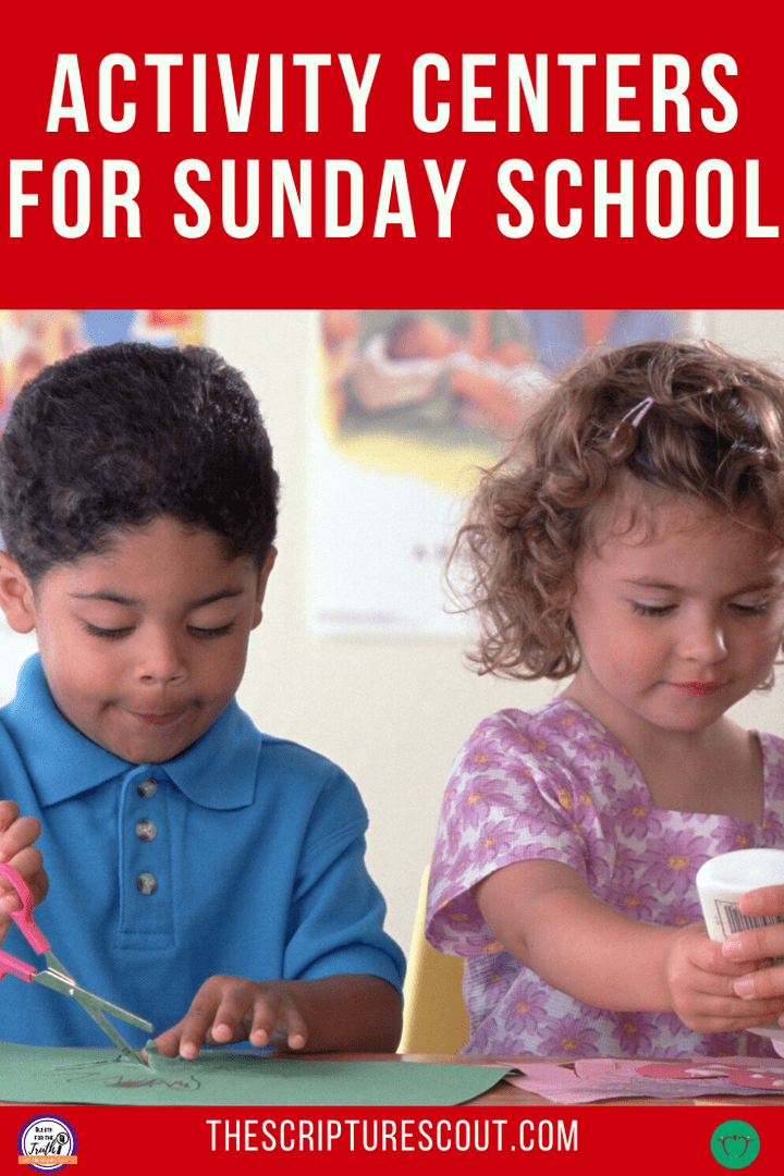 How to Teach Sunday School