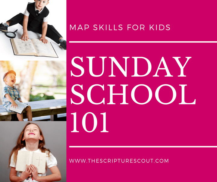 TSS:  Sunday School 101