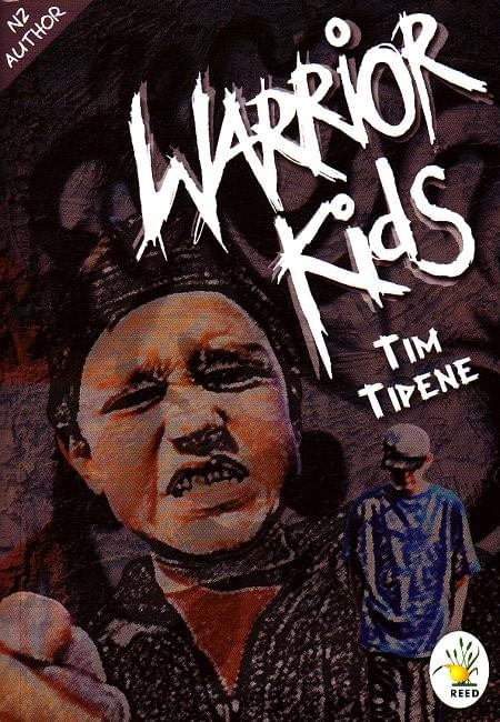 Warrior Kids by Tim TIpene