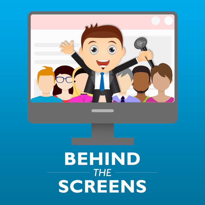 Behind the Screens Episode #278 with Jacob Rockowitz