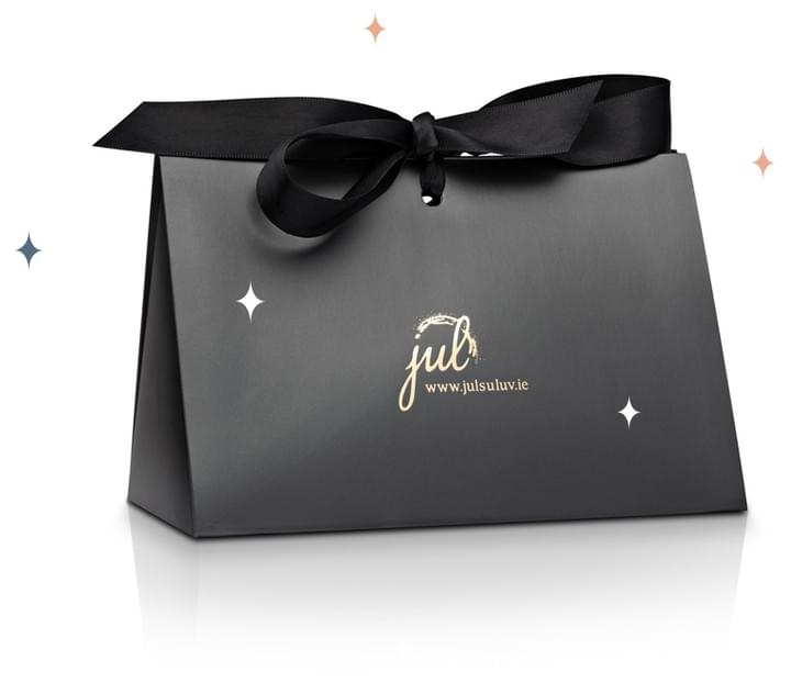 Juls U Luv Handcrafted Jewellery and Accessories  - beautifully packaged too