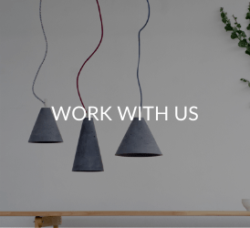 Light Advice - Work With Us