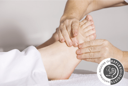 Lodge Road Therapy - Reflexology