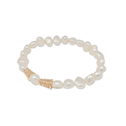 Juls U Luv Handcrafted Jewellery and Accessories  - Pearl