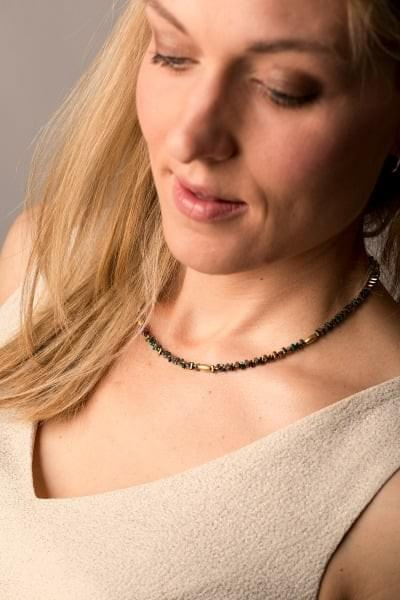 Juls U Love Handcrafted Jewellery and Accessories - Necklace