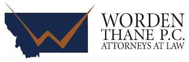 Wonden Thane P.C. Attorneys at Law