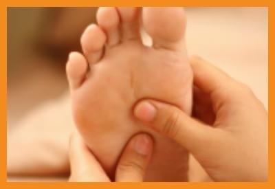 Reflexology - Lodge Road Therapy