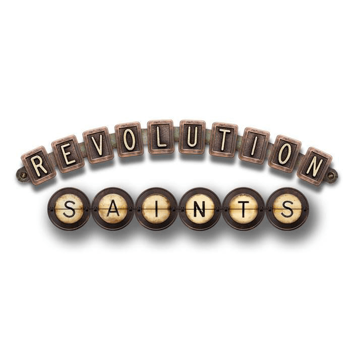 Revolution Saints Logo