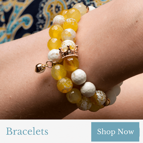 Juls U Love Handcrafted Jewellery and Accessories - Bracelets