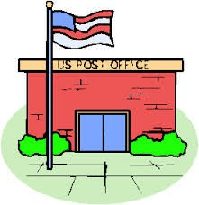 us post office, local passport acceptance agent
