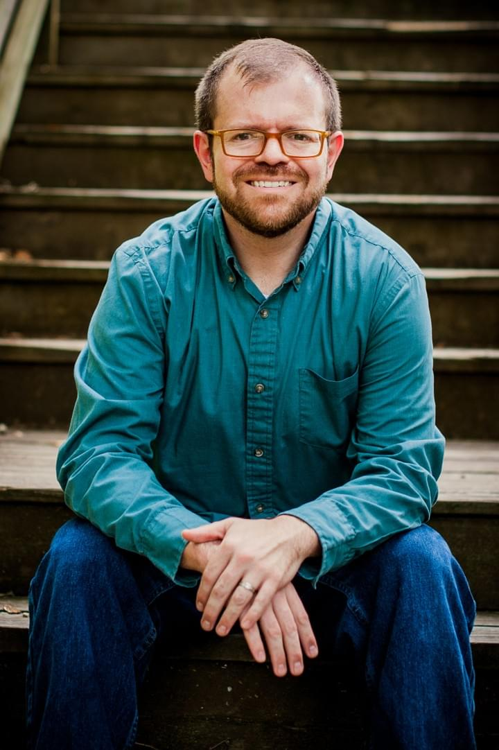 Adam Maisen - Counseling Arkadelphia and the Greater Hot Springs area