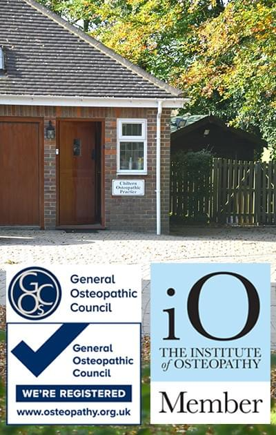 Chiltern Osteopathic Practice. Osteopathy treatment and care for all ages