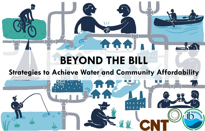 Beyond the Bill event poster