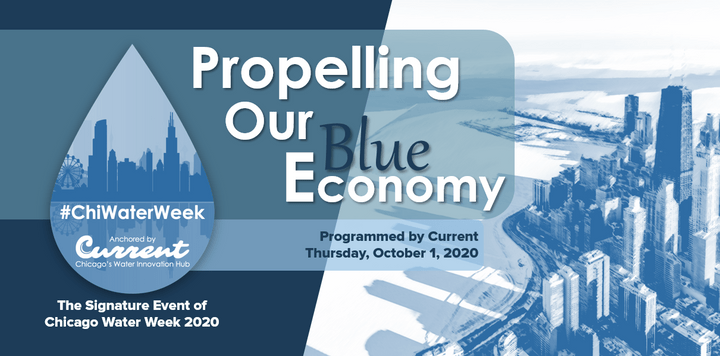 Poster for Propelling Our Blue Economy