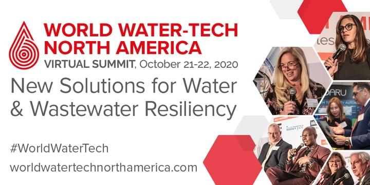 Cover image for World Water-Tech North America