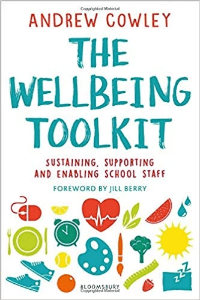 The Wellbeing Toolkit Andrew Cowley