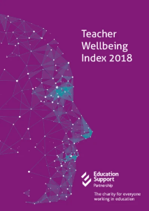 School Wellbeing Index 2018