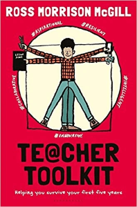 Teacher Toolkit Ross Morrison McGill