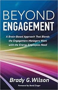 Beyond Engagement Brady G Wilsoln