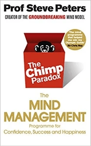 The Chimp Paradox Prof Steve Peters