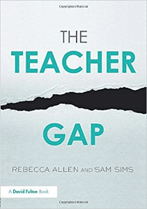 The Teacher Gap Allen & Sims