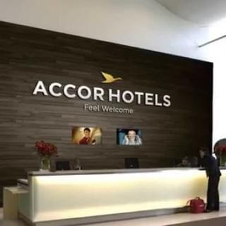 Nos clients : Accor