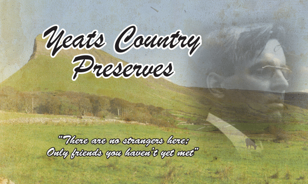 Yeats country