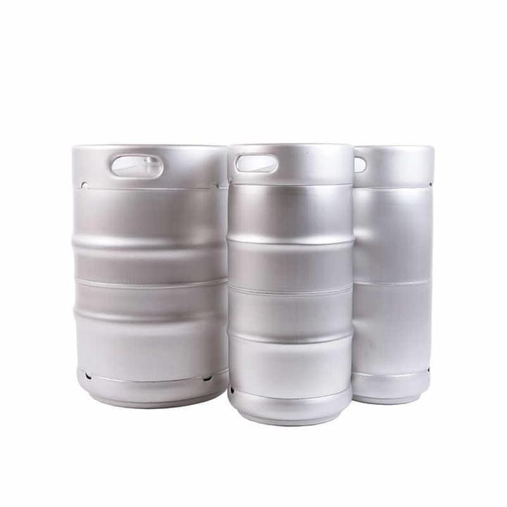 US BEER KEG