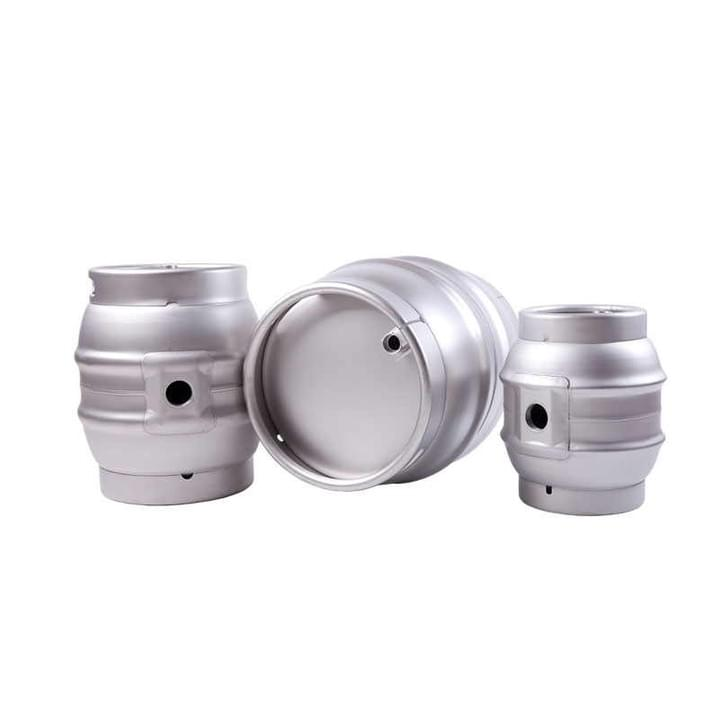 ECO BEER KEG 20L