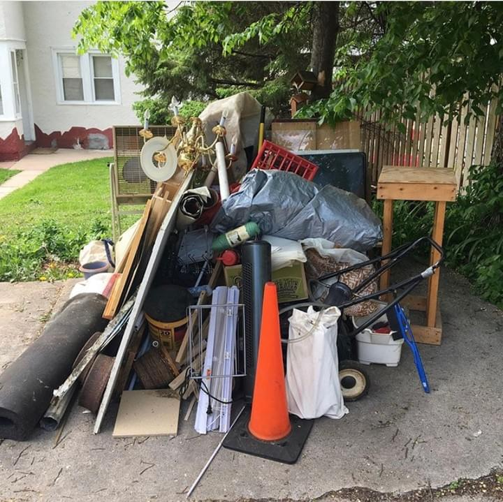 Household Junk Removal​ Junk Removal