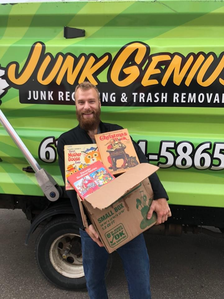 Property Preservation and Trash Outs Junk Removal