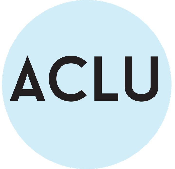 ACLU About Donate
