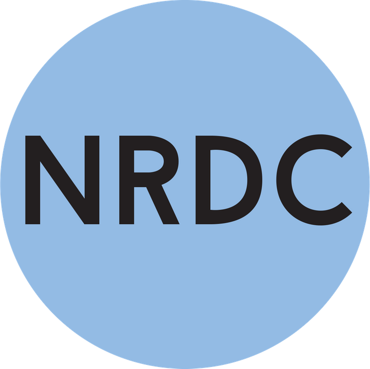 NRDC About Donate
