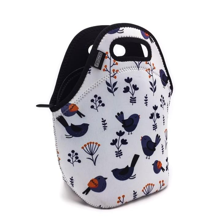 neopren lunch bag