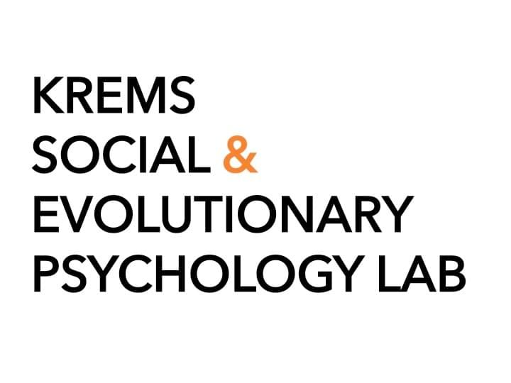 Krems Social & Evolutionary Psychology Lab