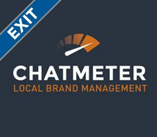 Local brand management for national brands.